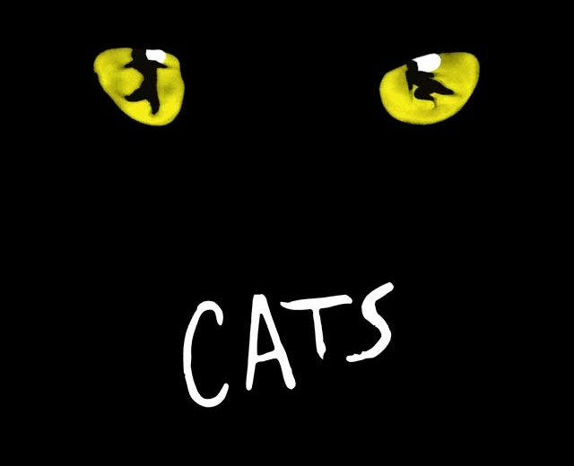 Cats 2019 Preview © TM © 1981 RUG LTD CATS LOGO DESIGNED BY DEWYNTERS
