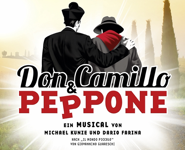 Don Camillo & Peppone © VBW