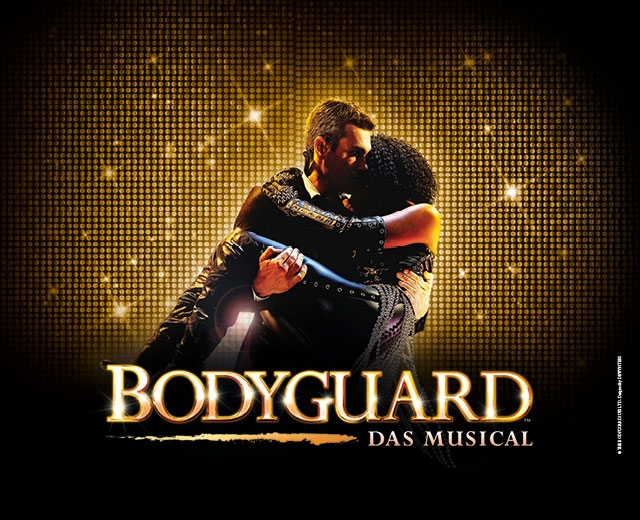Bodyguard © THE BODYGUARD (UK) LTD